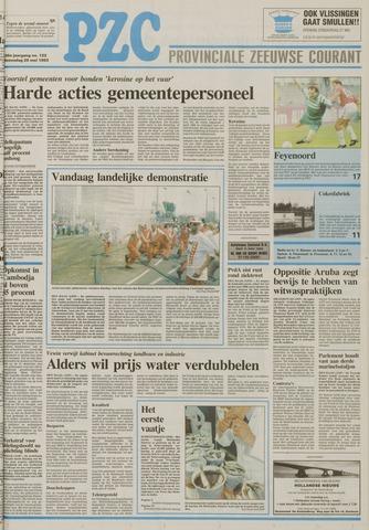 Provinciale Zeeuwse Courant 1993-05-26