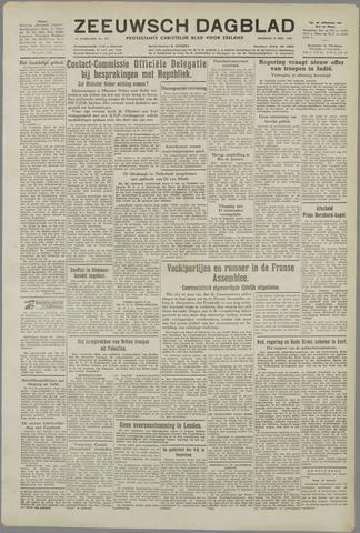 Zeeuwsch Dagblad 1947-12-02