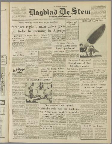 de Stem 1955-09-03