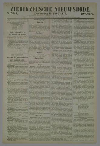 Zierikzeesche Nieuwsbode 1873-06-12
