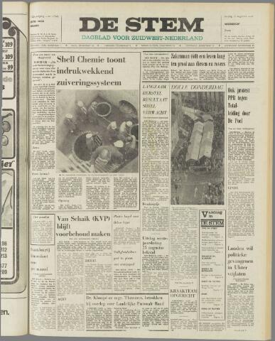 de Stem 1972-08-11