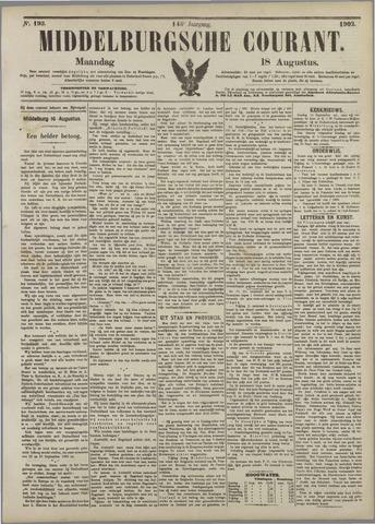 Middelburgsche Courant 1902-08-18