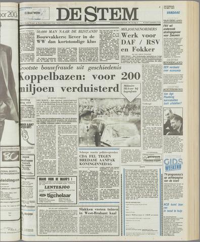de Stem 1981-05-16