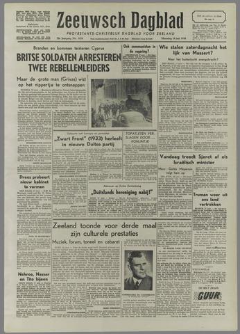 Zeeuwsch Dagblad 1956-06-18