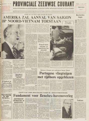 Provinciale Zeeuwse Courant 1971-03-09