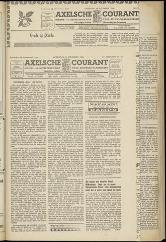 Axelsche Courant 1949-12-21