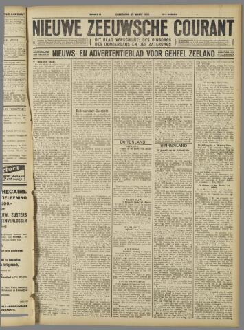 Nieuwe Zeeuwsche Courant 1926-03-25