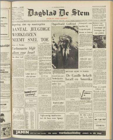 de Stem 1967-06-22