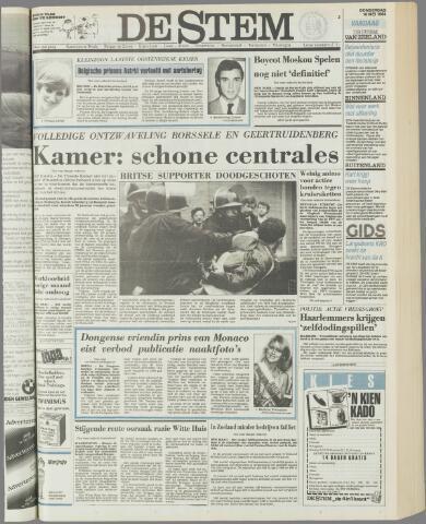 de Stem 1984-05-10