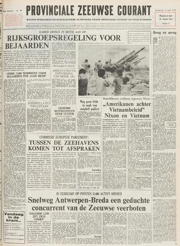 Provinciale Zeeuwse Courant 1972-04-13