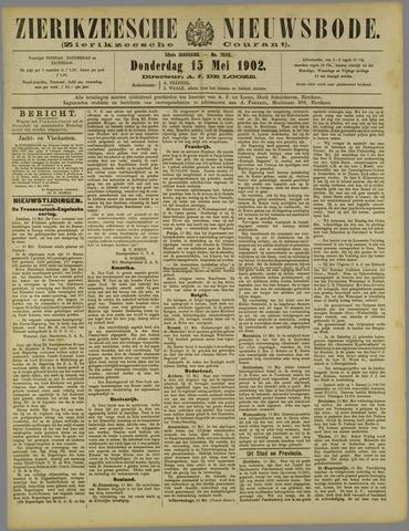Zierikzeesche Nieuwsbode 1902-05-15