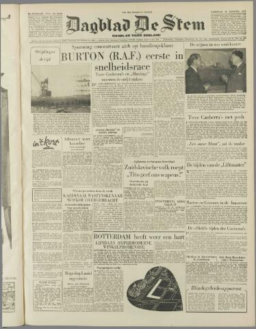 de Stem 1953-10-10
