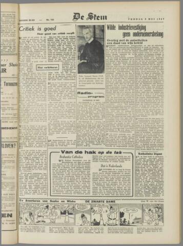 de Stem 1947-05-09