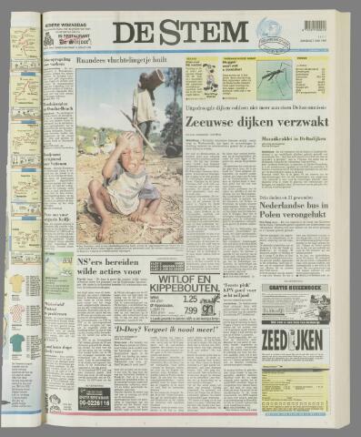 de Stem 1994-06-07