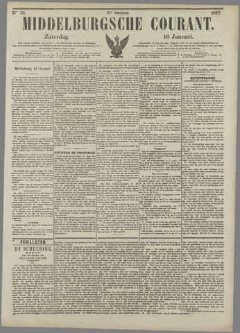 Middelburgsche Courant 1897-01-16