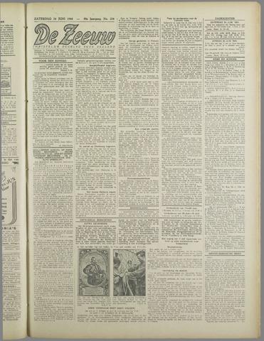 De Zeeuw. Christelijk-historisch nieuwsblad voor Zeeland 1944-06-24