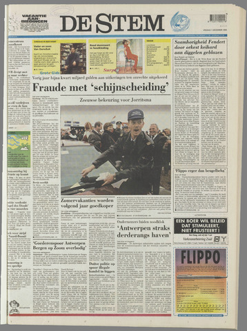 de Stem 1995-12-01