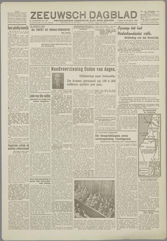 Zeeuwsch Dagblad 1946-11-29