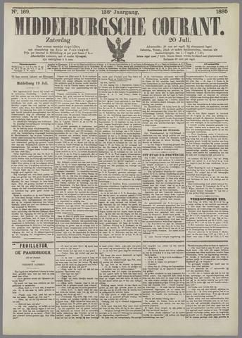 Middelburgsche Courant 1895-07-20