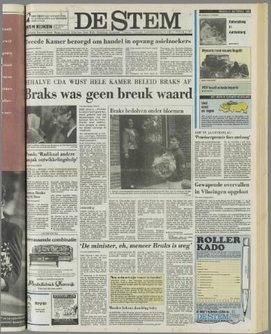 de Stem 1990-09-21