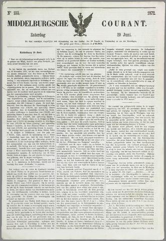 Middelburgsche Courant 1872-06-29