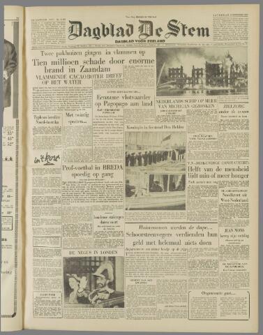 de Stem 1954-10-16