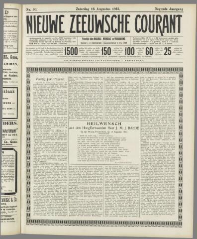 Nieuwe Zeeuwsche Courant 1913-08-16