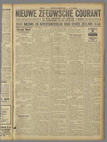 Nieuwe Zeeuwsche Courant 1925-02-28
