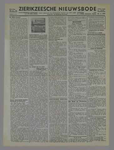 Zierikzeesche Nieuwsbode 1944-01-29