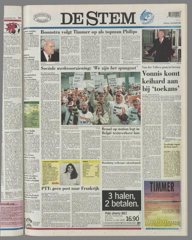de Stem 1995-12-05