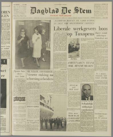 de Stem 1964-09-03