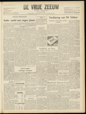 de Vrije Zeeuw 1955-08-06
