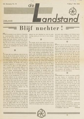 De landstand in Zeeland, geïllustreerd weekblad. 1943-05-07