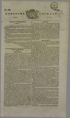 Goessche Courant 1836-10-24