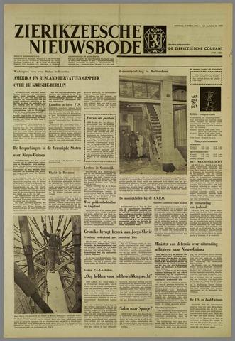 Zierikzeesche Nieuwsbode 1962-04-17