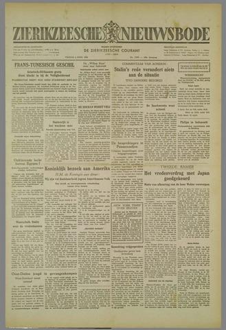 Zierikzeesche Nieuwsbode 1952-04-04