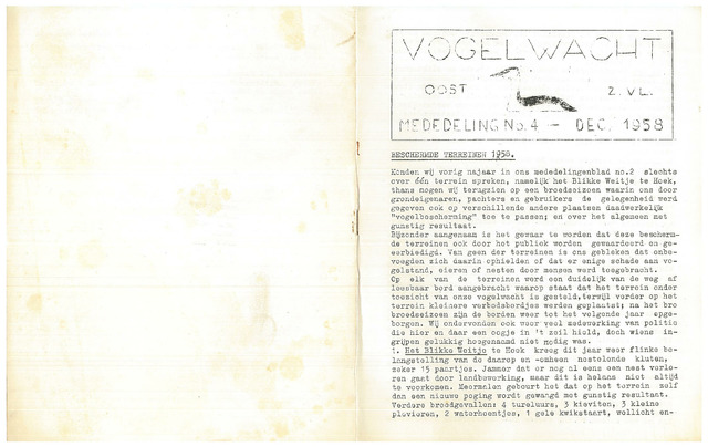 de Steltkluut 1958-12-01