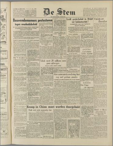 de Stem 1948-11-19