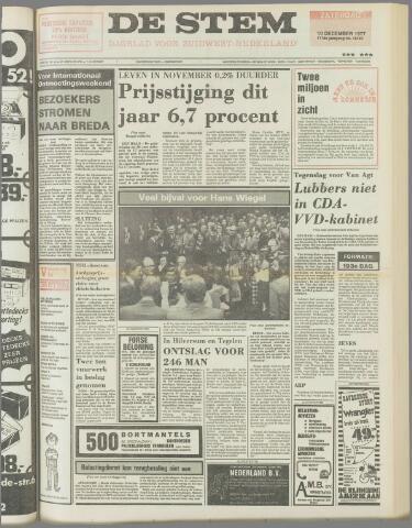 de Stem 1977-12-10