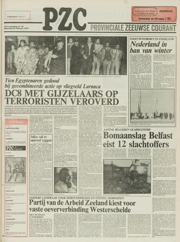 Provinciale Zeeuwse Courant 1978-02-20