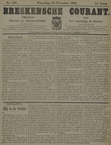 Breskensche Courant 1902-11-26