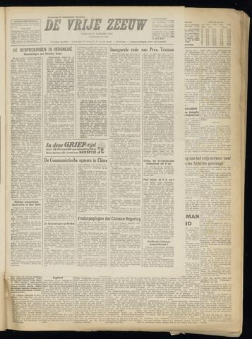 de Vrije Zeeuw 1949-01-21