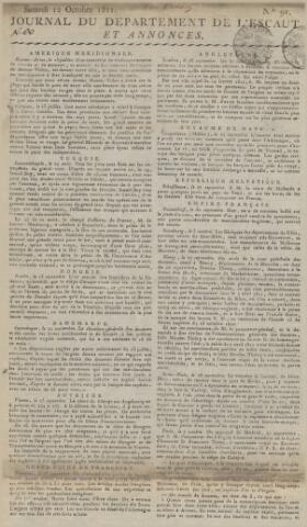 Middelburgsche Courant 1811-10-12
