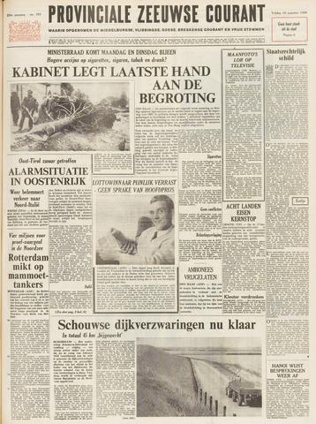 Provinciale Zeeuwse Courant 1966-08-19