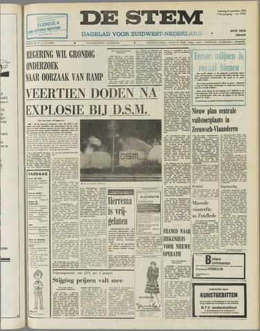 de Stem 1975-11-08