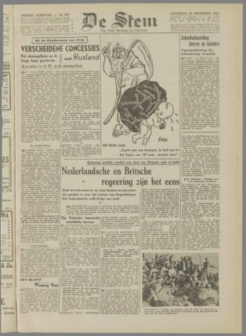 de Stem 1945-12-29