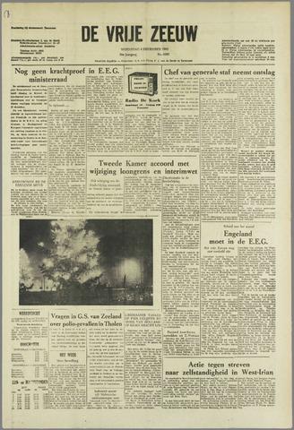de Vrije Zeeuw 1963-12-04