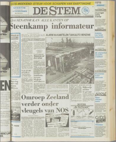 de Stem 1982-05-15