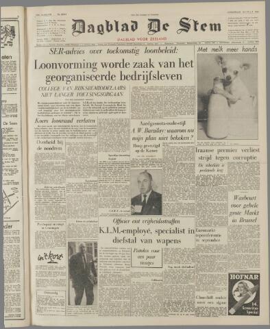 de Stem 1962-07-19