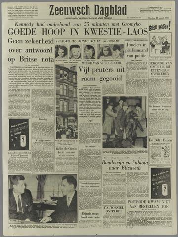 Zeeuwsch Dagblad 1961-03-28